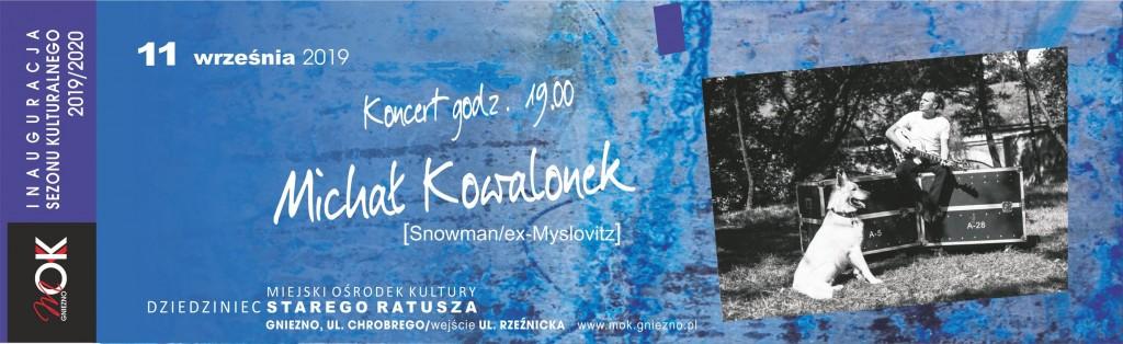 inaug. kowalonek2019