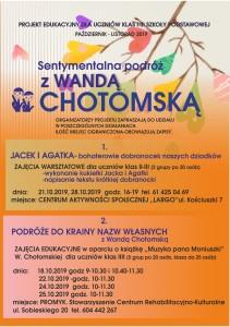 chotomska ULOTKA1